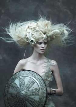 © ALDO COPPOLA HAIR COLLECTION